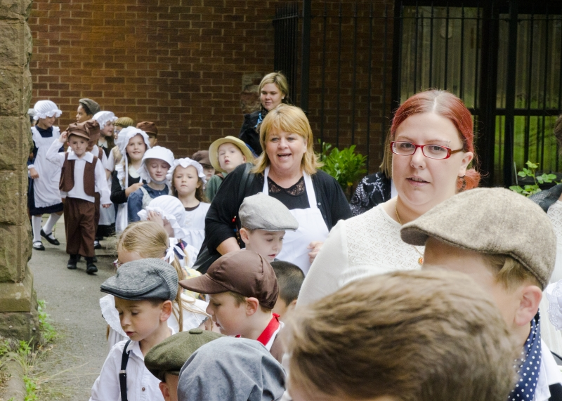 Diane Children church