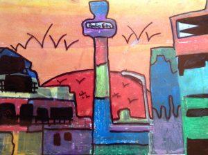 a-city-awakens