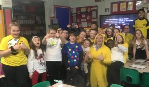 Children in Need Day 2019