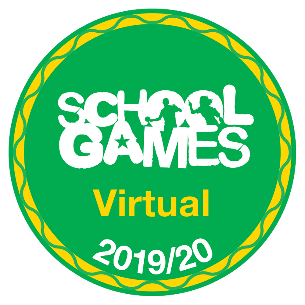 School Games virtual 2020-2021