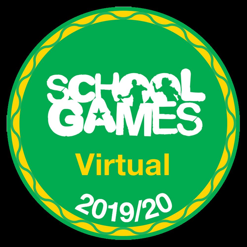 School Games virtual 2020-2021